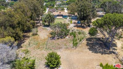 Malibu Single Family Home For Sale: 6965 Fernhill Drive