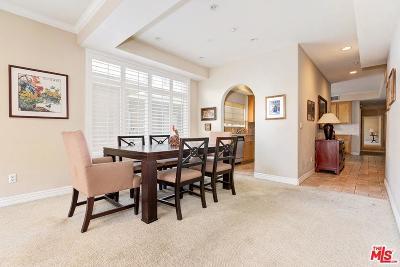 Condo/Townhouse For Sale: 1844 Glendon Avenue #202