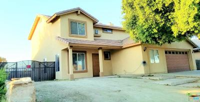 Coachella Single Family Home For Sale: 84076 Meadows Lane