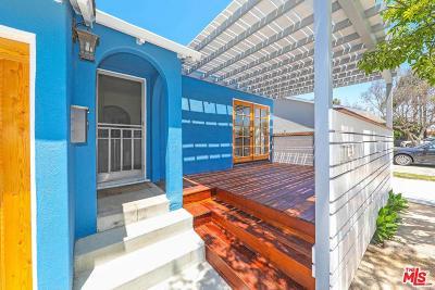 Residential Income For Sale: 1137 Van Buren Avenue