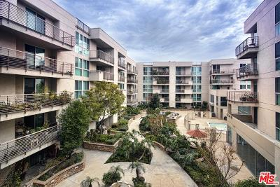 Los Angeles Condo/Townhouse For Sale: 267 South San Pedro Street #305