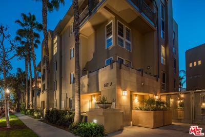 Playa Vista Rental For Rent: 5831 Seawalk Drive #122
