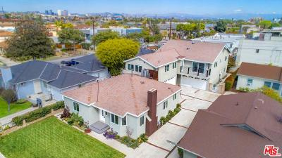 Residential Income For Sale: 3912 Tilden Avenue