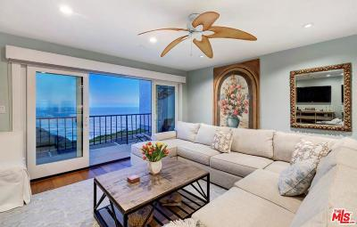 Malibu Condo/Townhouse For Sale: 6828 Las Olas Way