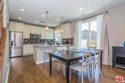 Northridge Condo/Townhouse For Sale: 17656 West Sammy Lane