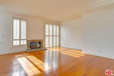 Studio City Condo/Townhouse For Sale: 4225 Tujunga Avenue #A