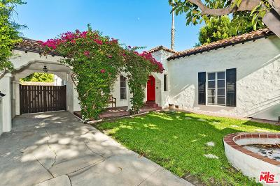 Los Angeles County Single Family Home For Sale: 352 North Orlando Avenue