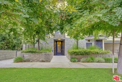 Valley Village Condo/Townhouse For Sale: 5315 Bellingham Avenue #303