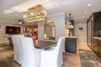 Santa Monica Condo/Townhouse For Sale: 2311 4th Street #109