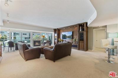 Marina Del Rey Condo/Townhouse For Sale: 13600 Marina Pointe Drive #412