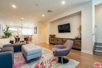 Single Family Home Active Under Contract: 5136 Melrose Avenue
