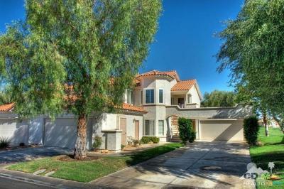 Palm Desert Condo/Townhouse For Sale: 659 Vista Lago Circle