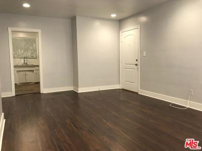 West Hollywood Rental For Rent: 920 Westbourne Drive #4