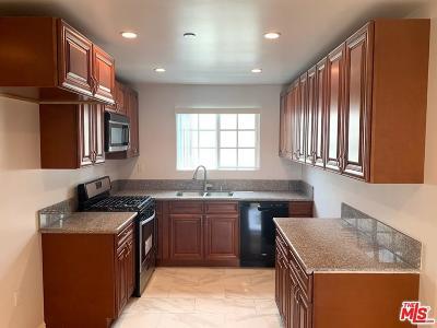 Rental For Rent: 1423 Franklin Street #102