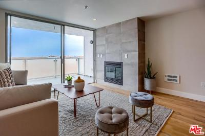 Redondo Beach Condo/Townhouse For Sale: 615 Esplanade #508