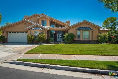Rancho Mirage Single Family Home For Sale: 36 Killian Way