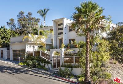 Los Angeles Single Family Home For Sale: 2673 Zorada Drive