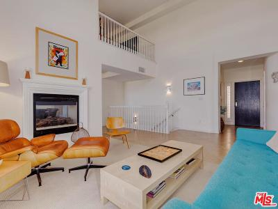 Playa Vista Condo/Townhouse For Sale: 13031 Villosa Place #443