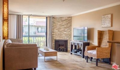 Los Angeles CA Condo/Townhouse For Sale: $660,000