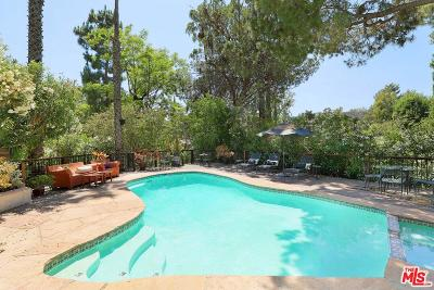 Beverly Hills Single Family Home For Sale: 1714 Ferrari Drive