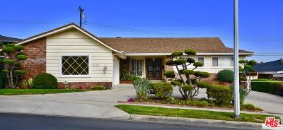 Los Angeles Single Family Home For Sale: 6706 Shenandoah Avenue
