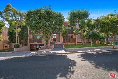 Inglewood Condo/Townhouse For Sale: 719 North Eucalyptus Avenue #10C