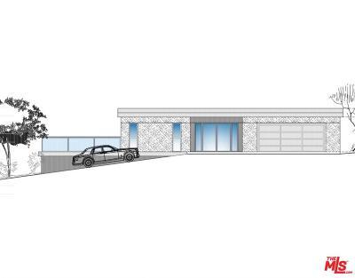 Glendale Residential Lots & Land For Sale: 3339 Figueroa Street