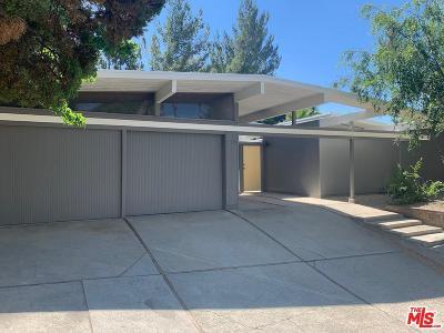 Granada Hills Single Family Home Active Under Contract: 12646 Jimeno Avenue