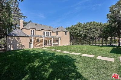 Single Family Home For Sale: 800 South Windsor