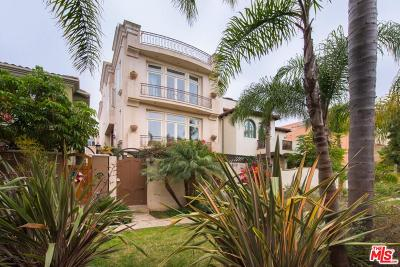 Marina Del Rey Single Family Home For Sale: 142 Union Jack Mall