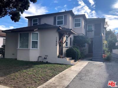 Residential Income For Sale: 11928 Venice
