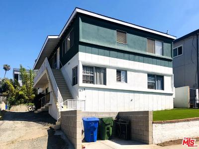 Residential Income For Sale: 638 Grant Street