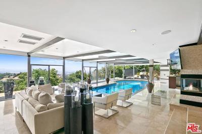 Sherman Oaks Single Family Home For Sale: 3634 Royal Meadow Road