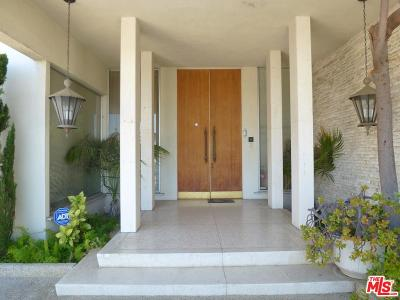 Single Family Home For Sale: 920 Linda Flora Drive