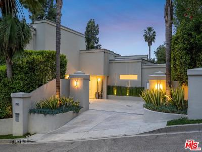 Beverly Hills Single Family Home For Sale: 2985 Hutton Drive