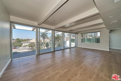Beverly Hills Rental For Rent: 131 North Gale Drive #PH