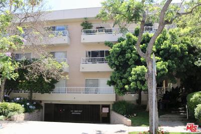Beverly Hills Rental For Rent: 440 North Oakhurst Drive #102