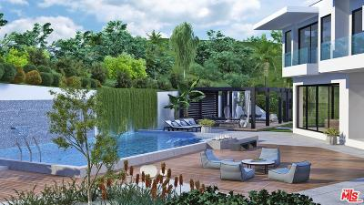 Beverly Hills Residential Lots & Land For Sale: 1225 Hillgrove Place