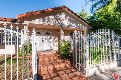 Rental For Rent: 18273 Rosita Street