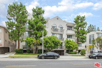 Condo/Townhouse For Sale: 860 South Lucerne #104