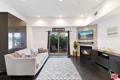 Sherman Oaks Condo/Townhouse For Sale: 14702 Magnolia #104