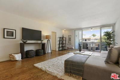 Santa Monica Condo/Townhouse For Sale: 847 5th Street #304