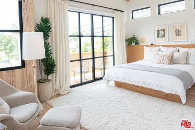 Venice Single Family Home For Sale: 1068 Van Buren Avenue