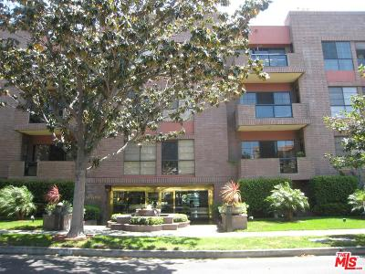 Beverly Hills Rental For Rent: 234 South Gale Drive #108