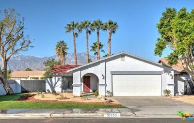 Cathedral City Single Family Home For Sale: 31055 San Eljay Avenue
