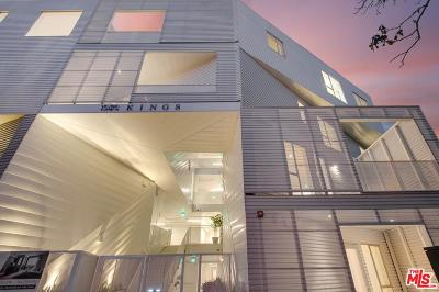 West Hollywood Condo/Townhouse Active Under Contract: 1030 North Kings Road #404