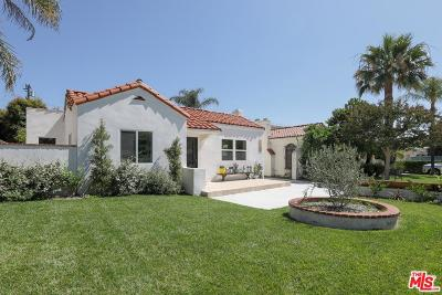 North Hollywood Single Family Home For Sale: 11121 Landale Street