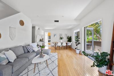 Santa Monica Condo/Townhouse For Sale: 1013 10th Street #1
