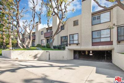 Glendale Condo/Townhouse For Sale: 1244 Valley View Road #129