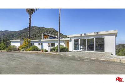 Glendale Single Family Home For Sale: 3229 Buckingham Road